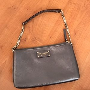 Kate Spade Cluntch/shoulder bag